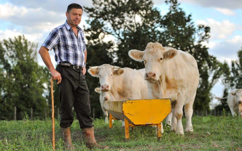 Retard aide bio pour les agriculteurs - Active Bio négociant en céréale bio