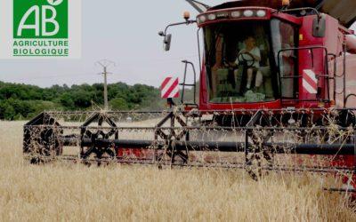Une nouvelle réglementation pour l'agriculture biologique