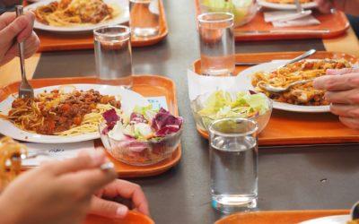 Loi alimentation : du bio dans la restauration collective