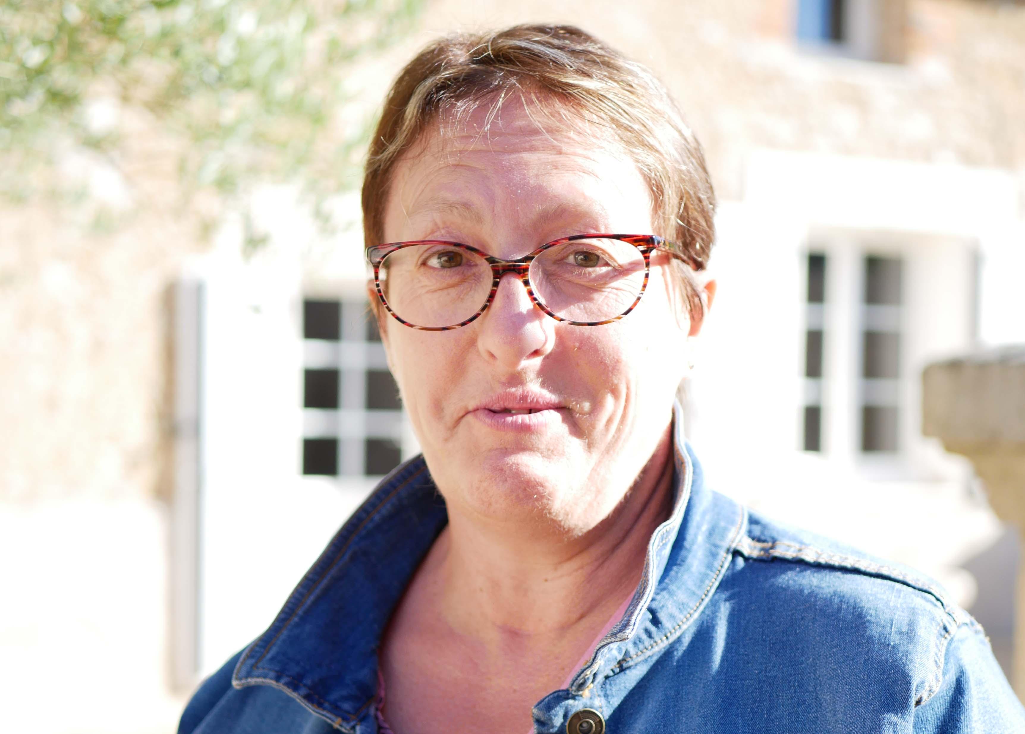 Isabelle Gillard