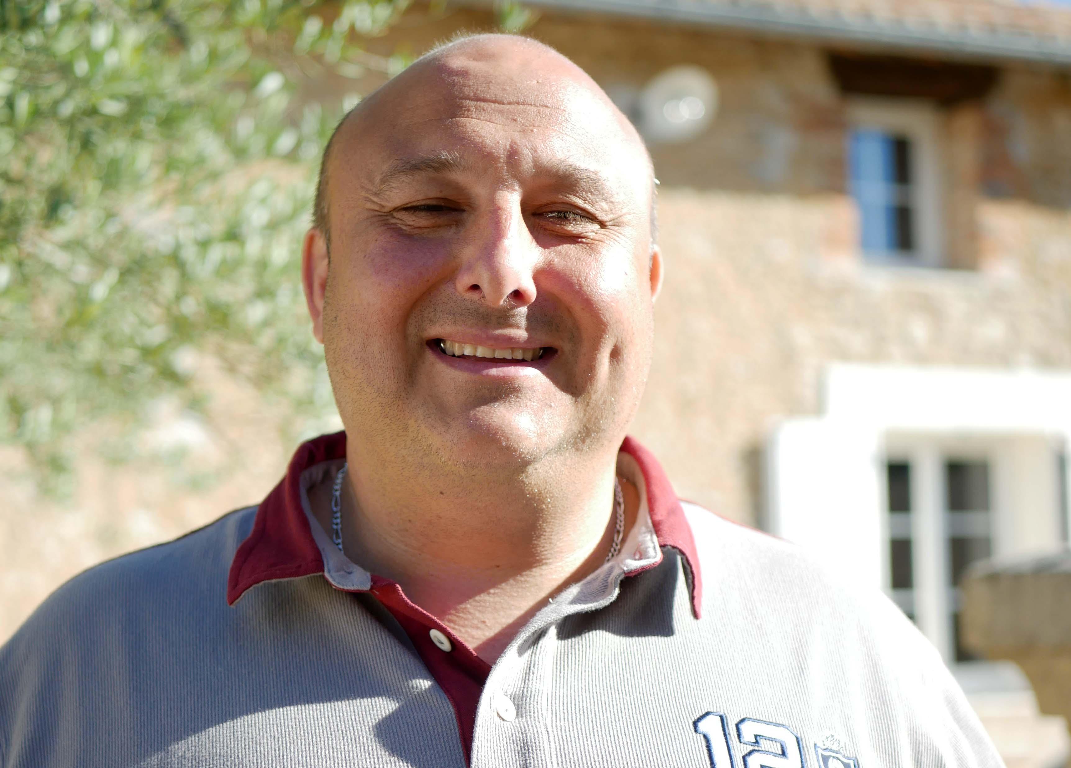 Olivier Foisnon