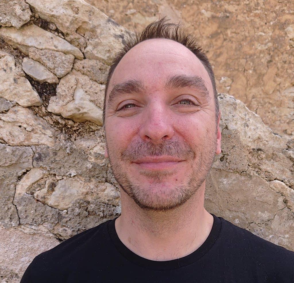 David Delteil