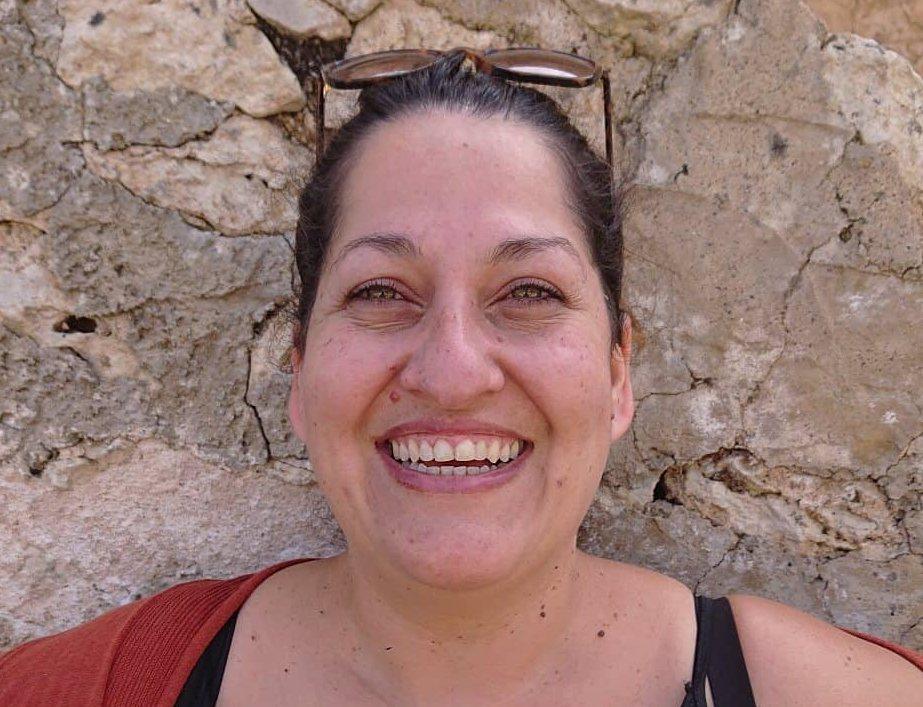 Marie-Anne Robin